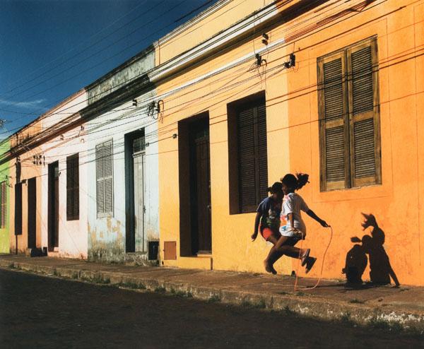 Travessa dos Venezianos, foto de Eurico Salis.