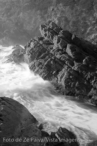 Seal Rocks, Myall Lakes National Park, New South Wales, Australia.