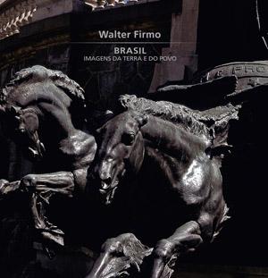 Capa do livro de Firmo.