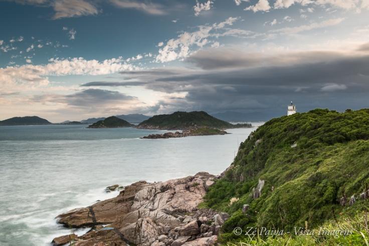 Florianopolis, Santa Catarina - foto de Ze Paiva - Vista Imagens