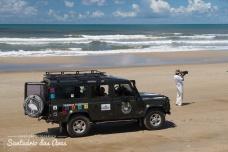 Praia do Lagamar, Tavares, Rio Grande do Sul - foto de Ze Paiva - Vista Imagens