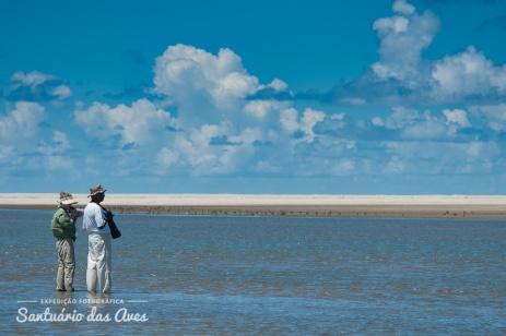 Barra da Lagoa do Peixe, Tavares, Rio Grande do Sul - foto de Ze Paiva - Vista Imagens
