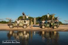 Farol Capão da Marca, Tavares, Rio Grande do Sul - foto de Ze Paiva - Vista Imagens