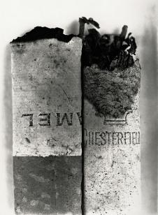 Cigarette #37 1972
