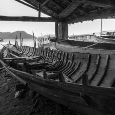 Costa da Lagoa, foto Aurora Lopes dos Reis