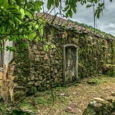 Casarão da Dona Loquinha, Costa da lagoa, foto Marlise Ganal