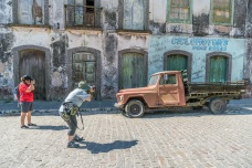 Centro Histórico, São José do Norte, Rio Grande do Sul - foto de Ze Paiva