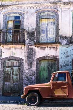 São José do Norte. Foto de Rose Rodrigues.