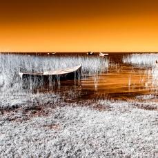 Lagoa dos Patos, foto de Ana Avelar.