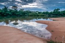 Parque Estadual do Cantão.