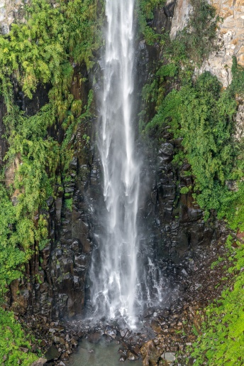 Cascata do Avencal, Urubici, Santa Catarina - foto de Ze Paiva - Vista Imagens