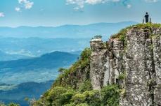 Serra do Corvo Branco, Urubici, Santa Catarina - foto de Ze Paiva - Vista Imagens