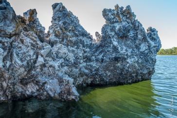 Lagoa da Confusão, Tocantins - foto de Zé Paiva
