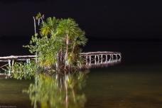 Lagoa da Confusão - foto de Edilaine Barros