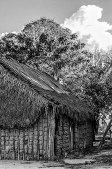 Aldeia Boto Velho - foto de Edilaine Barros