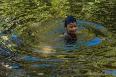 Lagoa dos Crentes, Parque Estadual do Cantão - foto de Ronaldo Andrade